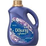Downy Infusions Lavender Serenity Liquid Fabric Conditioner (Fabric Softener), 103 FL OZ