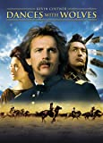 Dances With Wolves [DVD] [1990]