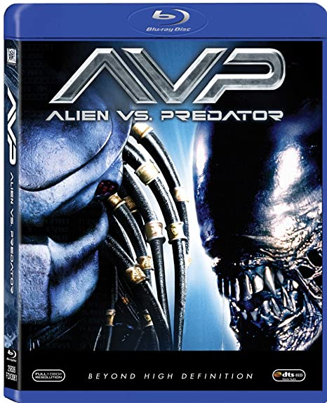 Amazonin Buy Alien Vs Predator Dvd Blu Ray Online At Best Prices