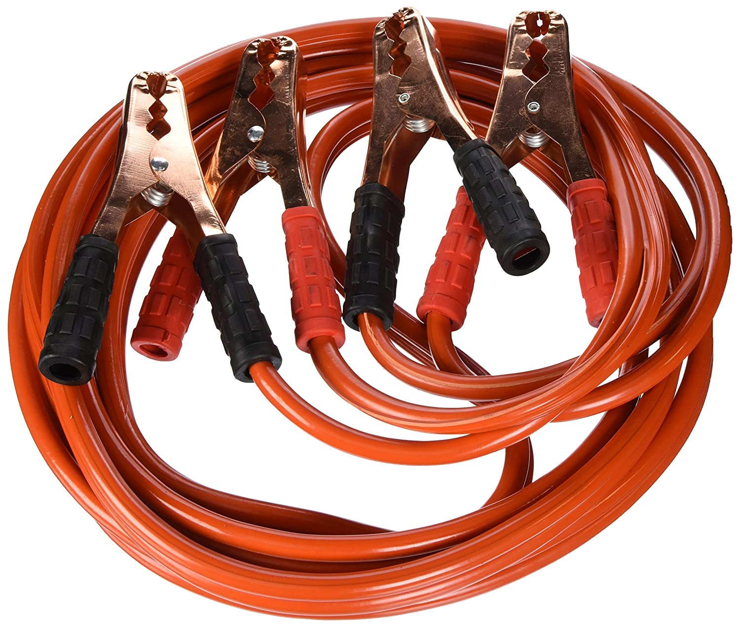 Concept A323 600A Jump Lead 5m - No Tangle Trillogy