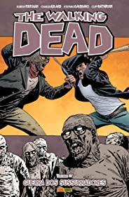 The Walking Dead: Guerra Dos Sussurros - Vol. 27