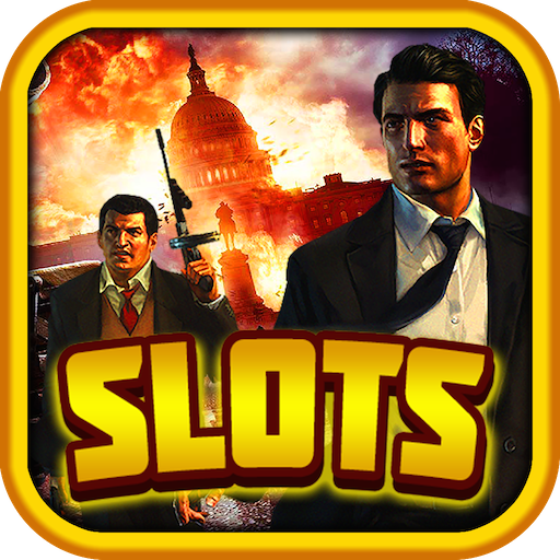 Mafia & The Pirate Bay Slots Casino - Spin and Win Daily Fortune Slot Machines in Vegas Free ()