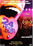 24 Hour Party People [DVD] [Region 2] (English audio)