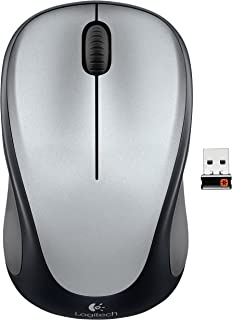 Logitech M317 Mouse Unifying Driver for PC
