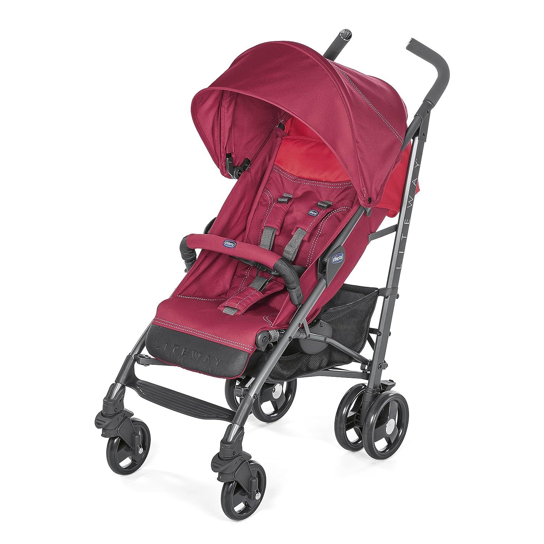 Chicco Liteway3 Stroller ARTSANA UK LTD 06079595850930