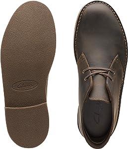 41d8b6a2b38 Men's Bushacre 2 Chukka Boot