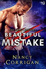 Beautiful Mistake (Shifter World: Royal-Kagan series Book 2)