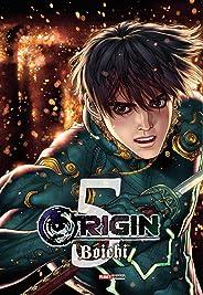 Origin Vol. 5