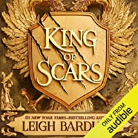 King of Scars: King of Scars Duology, Book 1