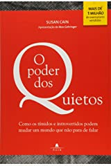 O Poder dos Quietos (Em Portugues do Brasil) Paperback