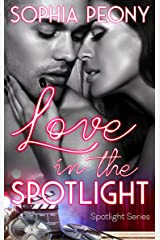 Love in the Spotlight Kindle Edition