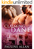 Claiming Dane: A Hot Southern Nights Novel