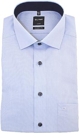 de Global Kent Camiseta de manga larga para hombre dise/ño moderno Olimp