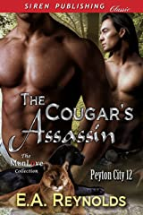 The Cougar's Assassin [Peyton City 12] (Siren Publishing Classic) Kindle Edition