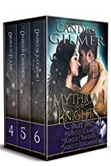 Mythical Knights Boxed Set Part Two (Mythical Knights Boxed Set Series Book 2) Kindle Edition