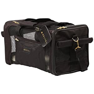 Sherpa Travel Delta Air Lines Approved Pet Carrier