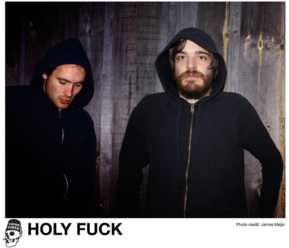 Holy Fuck