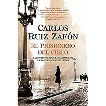 La Sombra del Viento (Spanish Edition): Carlos Ruiz Zafon ...
