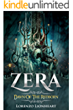 Zera: Dawn Of The Redborn (Ascension Of A King Book 1)