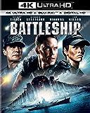 Battleship (4K Ultra HD + Blu-ray + Digital HD)