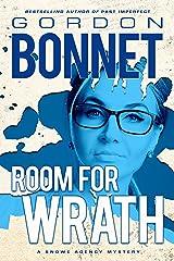 Room for Wrath (Snowe Agency Book 5) Kindle Edition