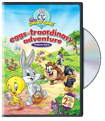 Amazon Com Baby Looney Tunes Eggs Traordinary Adventure