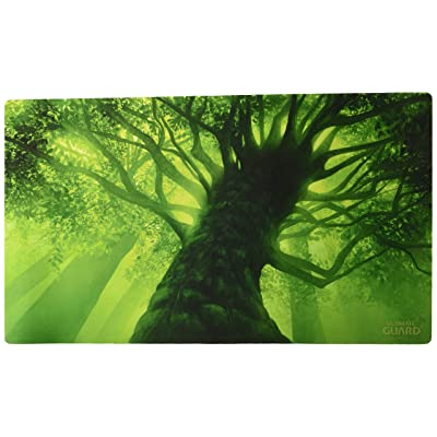 Ultimate Guard Ugd01061561x 35cm Terres Edition Forest I Couvercle