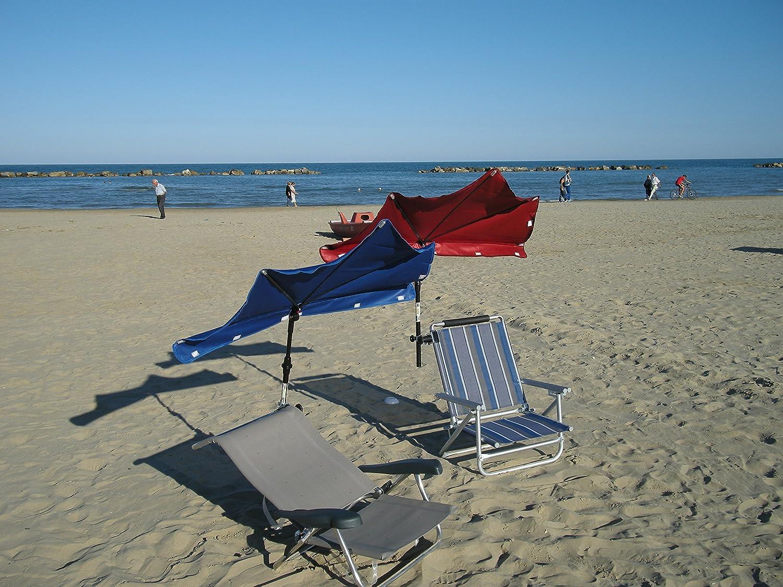 playa vacaciones - badeb each - Tiempo libre + Kit de viaje - Holly® - Stabielo® - Modelo -