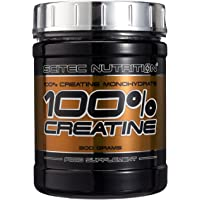 Scitec Nutrition Creatine Monohydrate - 300 g