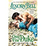 One Fine Duke: School for Dukes (School for Dukes, 3)