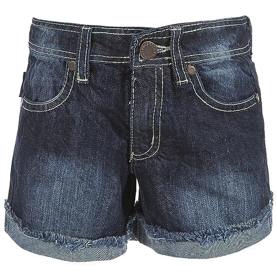 Trespass - Pantalones cortos vaqueros Modelo Catherine para ...