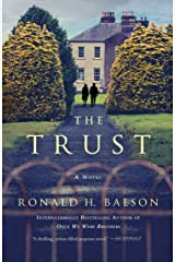 The Trust: A Novel (Liam Taggart and Catherine Lockhart Book 4)