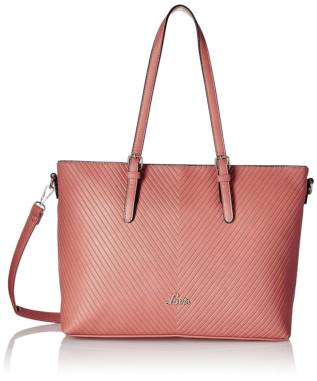 Lavie KOROGLU Women's Handbag (Dk.Pink)