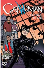 Catwoman Vol. 4: Come Home, Alley Cat Paperback