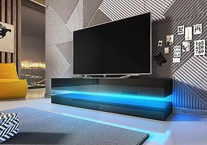 Bias lighting black flat tv kit retroilluminazione a led