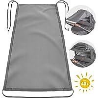 Zamboo Toldo / Protección solar universal para cochecitos