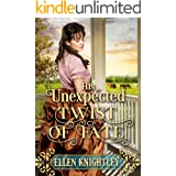 His Unexpected Twist of Fate: A Historical Western Romance Book