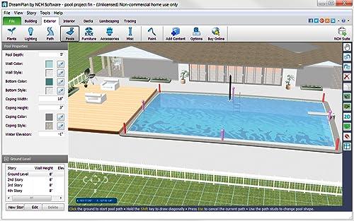 Dreamplan Home Design Software For Mac Home Planning And Landscape Design Download