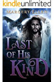 Last of His Kind: Lazarus (Eichthighearn Dragons Book 1)