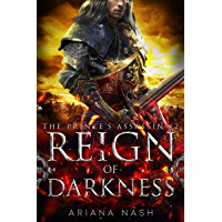 Reign of Darkness (Prince's Assassin Book 2) (English Edition)