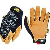 Mechanix Wear: Material4X The Original Work Gloves (Large, Brown/Black)