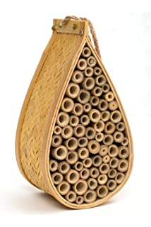 SANGER Outdoor Garden Bee House And Insect Home