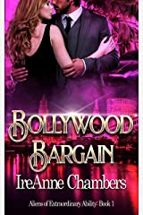 Bollywood Bargain: A Sweet & Clean Contemporary Romance (Book 1) Kindle Edition