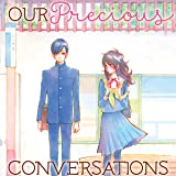 Our Precious Conversations (Issues) (7 Book Series)