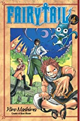 Fairy Tail Vol. 4 (English Edition) eBook Kindle