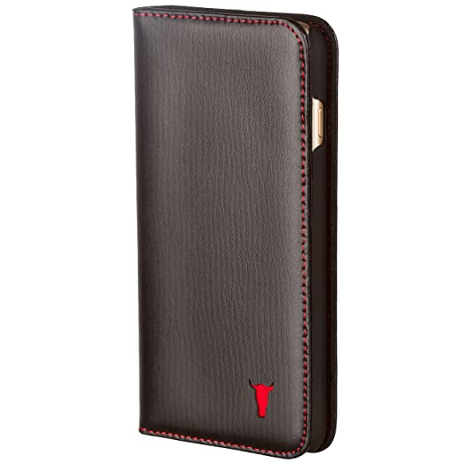 16 opinioni per iPhone 6S Plus Custodia, Pelle. Protettiva case / cover Ultra sottile. Pregiata