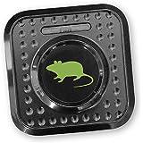 ISOTRONIC Dissuasore Scaccia Repellente a ultrasuoni per topi é ratti