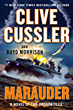 Marauder (The Oregon Files Book 15)