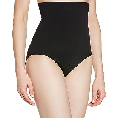 Sans Complexe Slimmer - Culotte Gainante - Uni - Femme  Amazon.fr ... c49855a162e