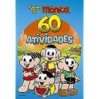 Turma da Mônica - 60 atividades